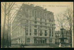 Vichy Hotel Rulh Hopital Temporaire N° 75 - Vichy