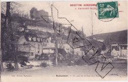 Erg-   23 Creuse   Cpa  AUBUSSON  11 - Aubusson