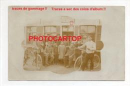 Herberg DE MEIBOOM-Animation-NON SITUEE-CARTE PHOTO Allemande-Guerre 14-18-1WK-FRANCE-BELGIQUE-XX - Belgique