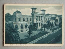 Im1206)  S. Remo - Casino Municipale - Imperia