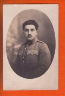 1 Cpa Photo - Militaire 41 - Photographie