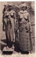 Afrique Occidentale: Guinée, Conakry,Femmes Sousou,seins Nus,Collection Photo-Océan N°23 ,non Voyagée, Vendue En L´état. - Afrique Du Sud, Est, Ouest