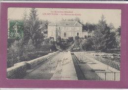 58.- LES SETTONS .- La Maison Des Gardes - France