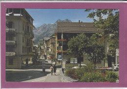 ENGELBERG . Dorfpartie - OW Obwalden