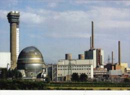 CPA NUCLEAR PLANTS, SELLAFIELD, UNUSED - Postcards