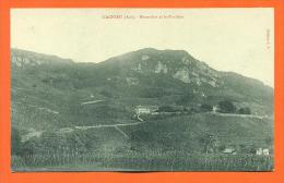 """Dpt  01  Lagnieu  """"  Bramafan Et Le Pavillon  """" - Autres Communes"""