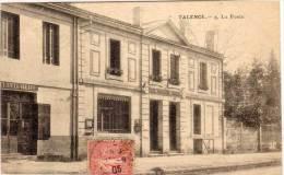 TALENCE - La Poste      (60920) - Other Municipalities