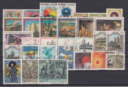 Repubblica Usati Di Qualità: Annata 1977  Lotto - Italia