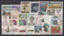 Repubblica Usati Di Qualità: Annata 1979  Lotto - Italia