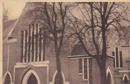 MZb/ Aartsbisschoppelijk Seminarie Hoogstraten - Hoogstraten