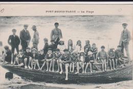 FORT-MAHON-PLAGE  La Plage - Fort Mahon