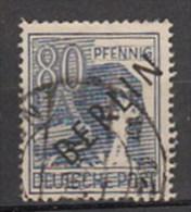 Berlino Usati Di Qualità: N. 15 A - [5] Berlin