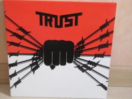 TRUST - Hard Rock & Metal