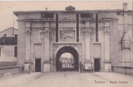 TREVISO - PORTA CAVOUR AUTENTICA 100% - Treviso