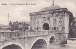 TREVISO -  PORTA S. TOMASO AUTENTICA 100% - Treviso