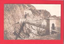 RP BRIDGE SOUTH STACK HOLYHEAD ANGLESEY WALES - Anglesey