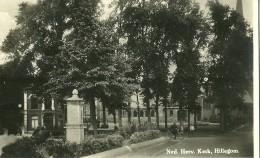 Pays Bas _  Ned. Herv.  Kerk , Hillegom  ( Coins Abimés ) - Otros