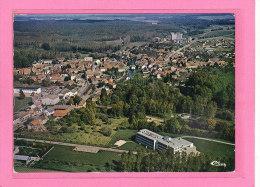 MIREBEAU-sur-BEZE (21) / CPM / Vue Aérienne / Au 1er Plan La Maison De Retraite - Mirebeau