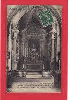 SAINT-URBAIN (52) / EDIFICES / Eglise Intérieur / Choeur XIIIe Siècle - Rétable XVIIIe Siècle - Autel Bouchardon Etc.... - Unclassified