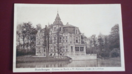 DESTELBERGEN - Château Ter Burcht à Mr Alphonse CARDON De - Destelbergen