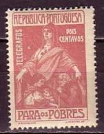 PGL - PORTUGAL TELEGRAPH N°1 * - Télégraphes