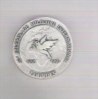 INSIGNE PMI  1998   LOURDES - Sonstige