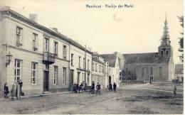 Meerhout Hoekje Der Markt - Meerhout