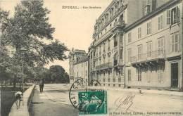 B-13-4070 : Epinal Rue Gambetta - Epinal