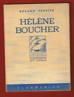 Aviation - Aviatrice - H. BOUCHER - Illustrations De P. LENGELLÉ - Livres, BD, Revues