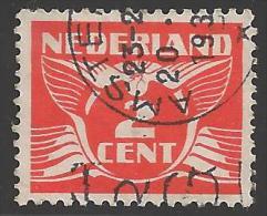 1926 Gull 2 Cent, Used - 1891-1948 (Wilhelmine)