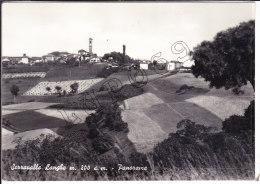 Piemonte Cuneo Serravalle Langhe Panorama - Cuneo