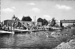 -62-   AUDRUICQ-       -La Baignade Du Pont Jonnart- - Audruicq