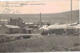 Carte Postale Ancienne De NEUFMANIL - France