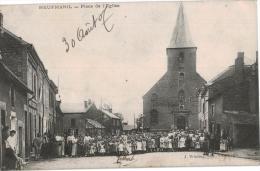 Carte Postale Ancienne De NEUFMANIL - Sonstige Gemeinden