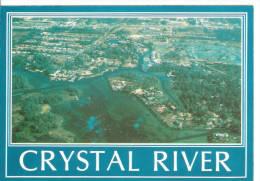 Florida - Crystal River - Etats-Unis