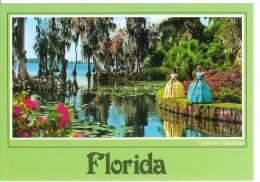 Florida - Cypress Gardens - Etats-Unis