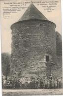 Carte Postale Ancienne De La Colonie De Vacances De La FORGE MAILLARD - Francia