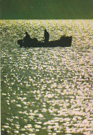 Israel Fishing Boat On The Sea Of Galilee