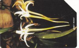 Sierra Leone, SRL-18, 100 Units, Orchid 4, 2 Scans. - Sierra Leone