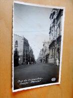 Carte Postale Photo : RECIFE : Rua De Imperatriz - Recife