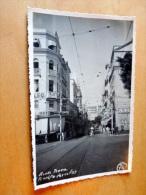 Carte Postale Photo : RECIFE : Rua Nova - Recife
