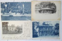 7 CPA Vichy -  MI10 - Cartes Postales