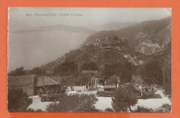 HB531, Bellevue Eze, Grande Corniche, 1020, Animée, Vieilles  Voitures, Circulée 1958
