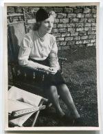 WW2 R.A.F Personnel Féminin - Guerre, Militaire