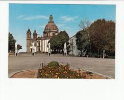 Portugal Cor 25288 - BRAGA - IGREJA DO SAMEIRO - - Braga