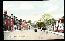 GB CASTLE SAINT FARNHAM / (vue Intérieure) / - Surrey