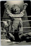 50867526 - Mecki No.163 , Als Boxer - Spectacle