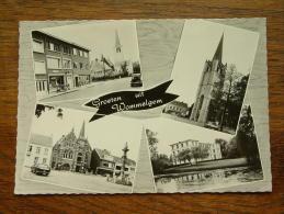 Groeten Uit Wommelgem / Anno 19?? ( Zie Foto Voor Details ) !! - Wommelgem