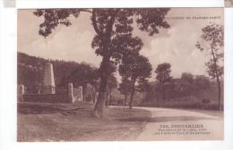 25 PONTARLIER Monument De La Cluse Pres Des Forts De Joux Et Du Larmont - Pontarlier