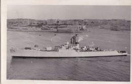 YP483. MALTA 1956  . SHIPPING - Guerra